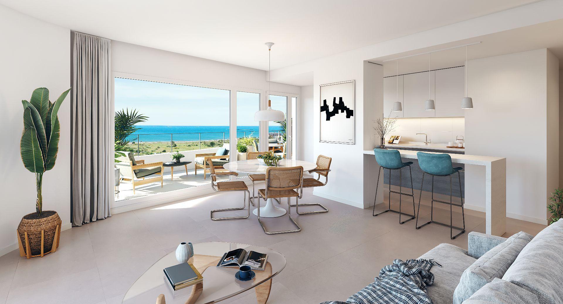 Apartment in Canet d'En Berenguer, for sale