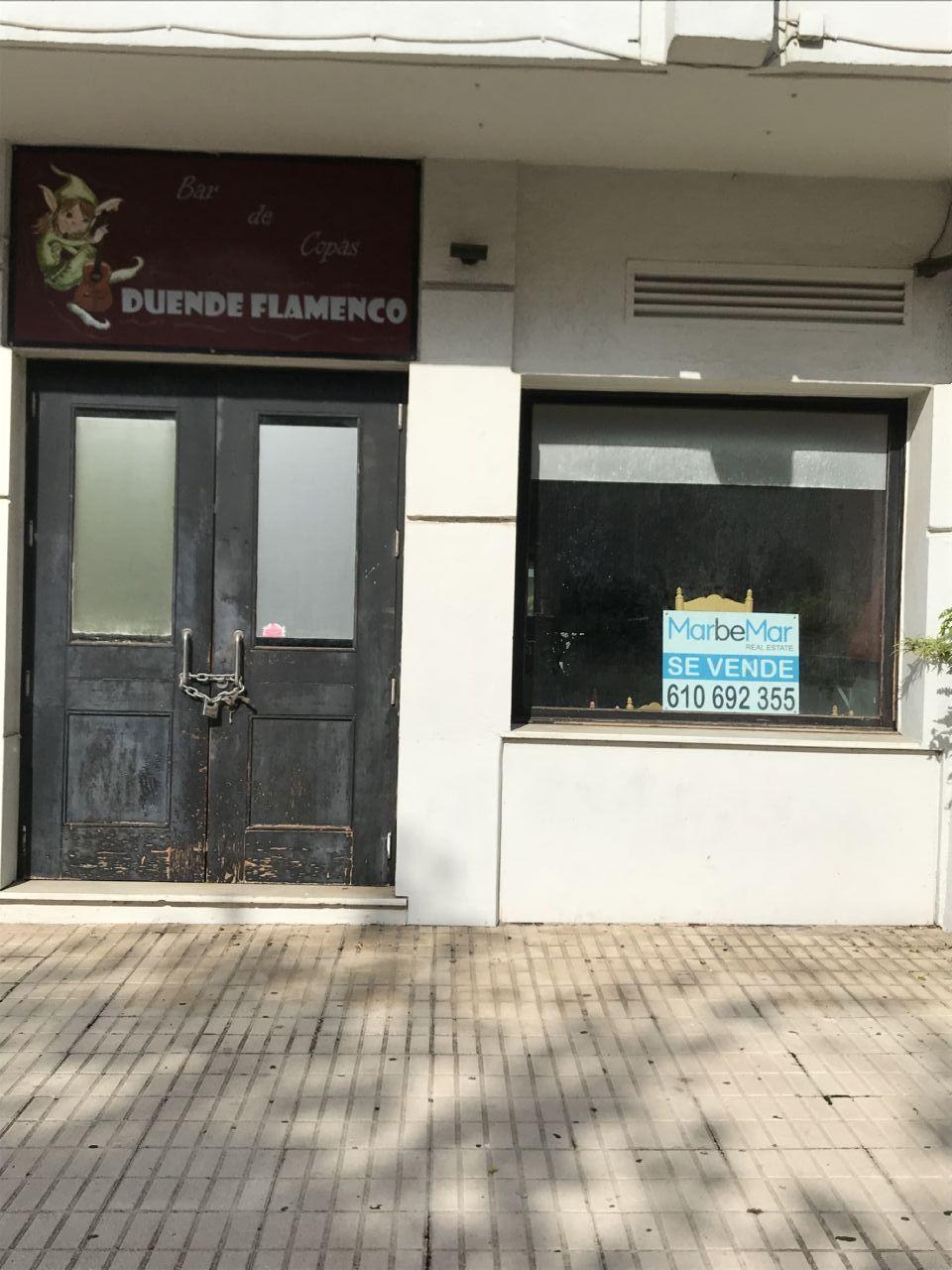 Local comercial en Marbella, venta