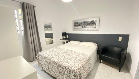 Hotel en Marbella de 17 habitaciones