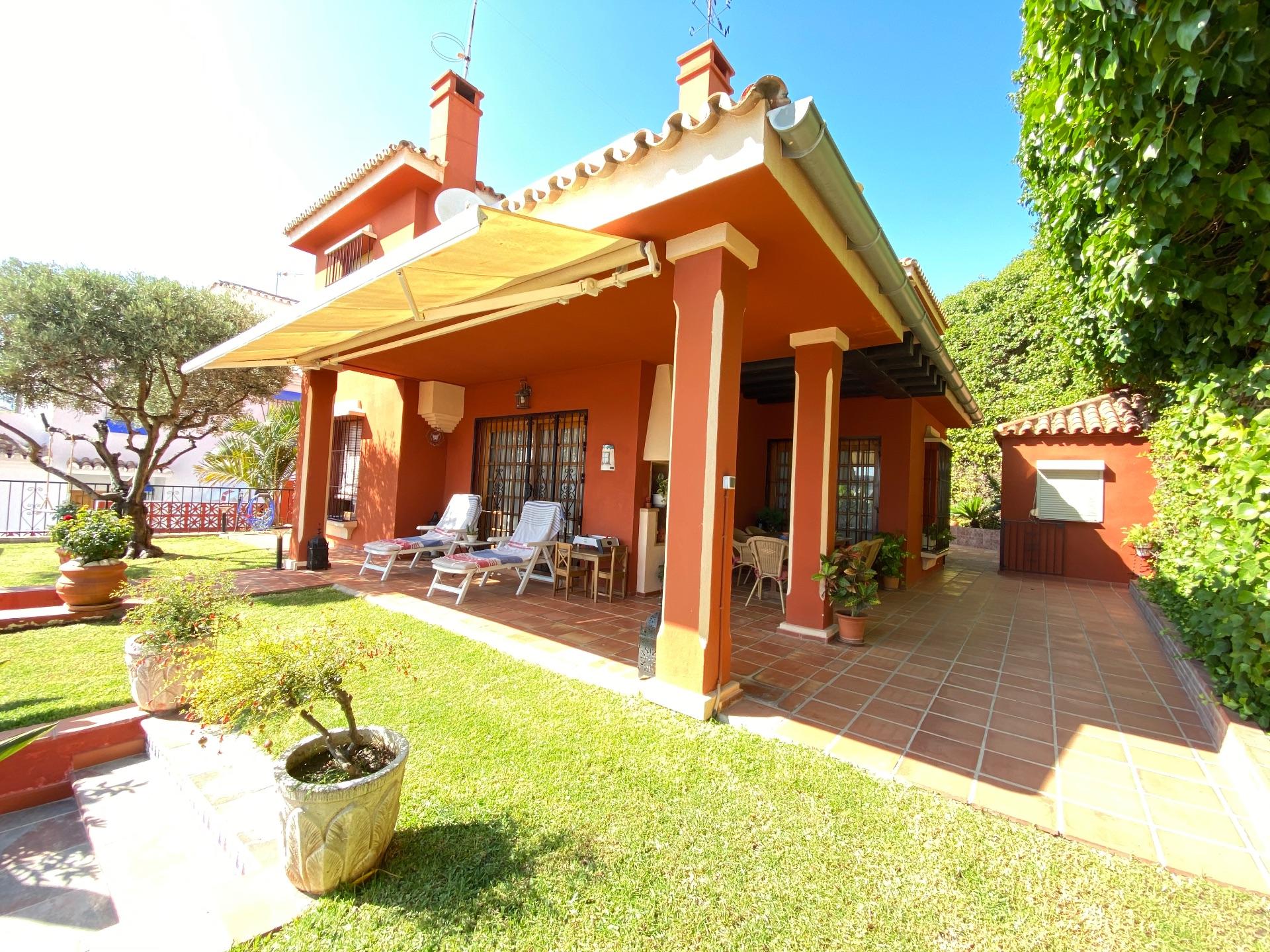 Casa / Chalet en Marbella, venta