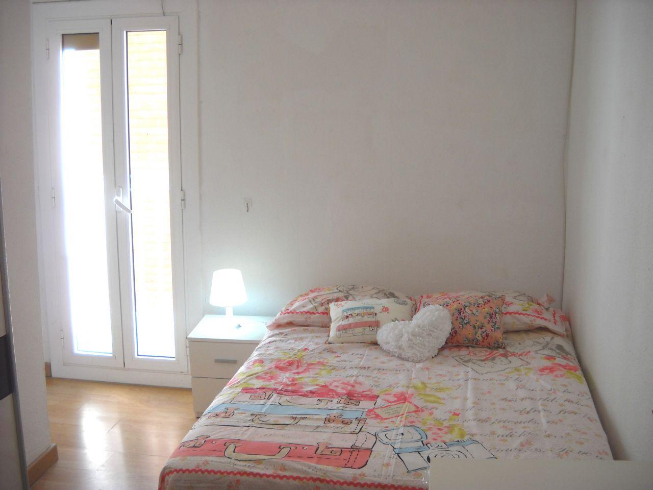 Piso en Tarragona, Eixample, alquiler