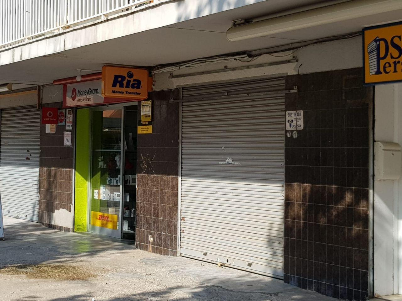 Local comercial en Salou, Centro, alquiler
