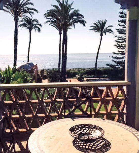 Apartamento en Marbella, La Perla de la Bahia, venta