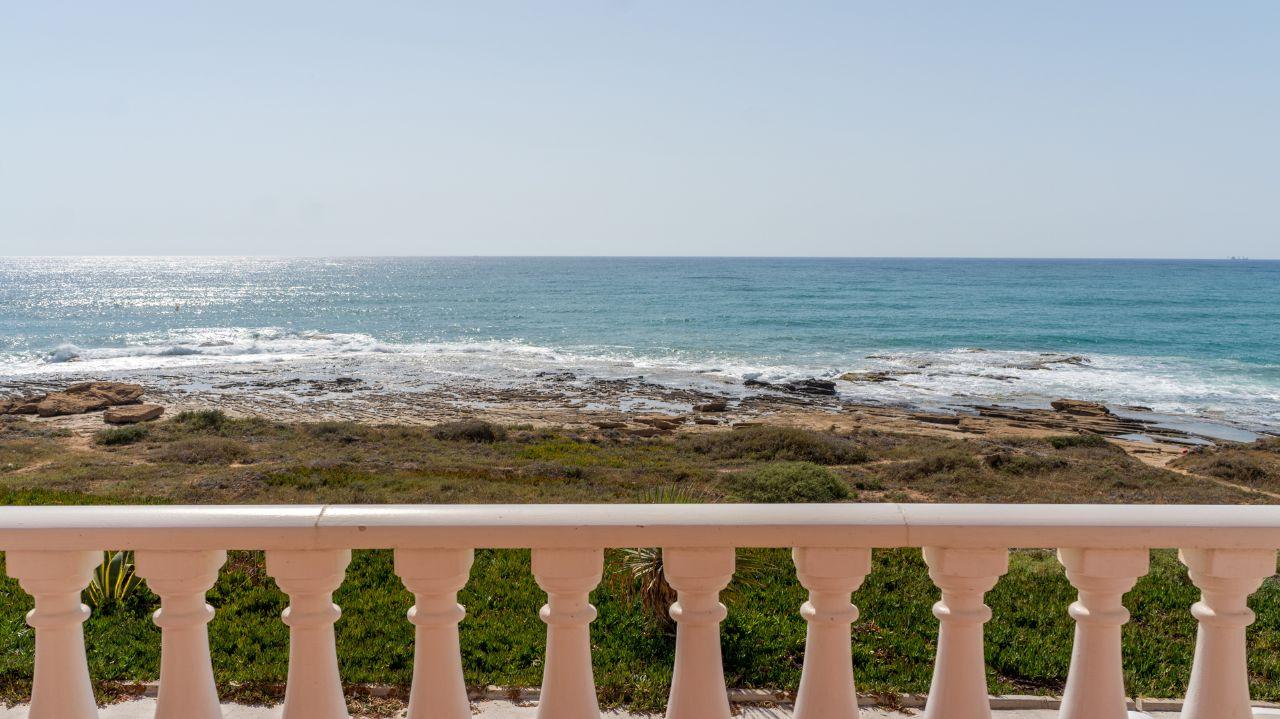 Geschakelde woningen in Torrevieja, La mata,Cabo Cervera, te koop