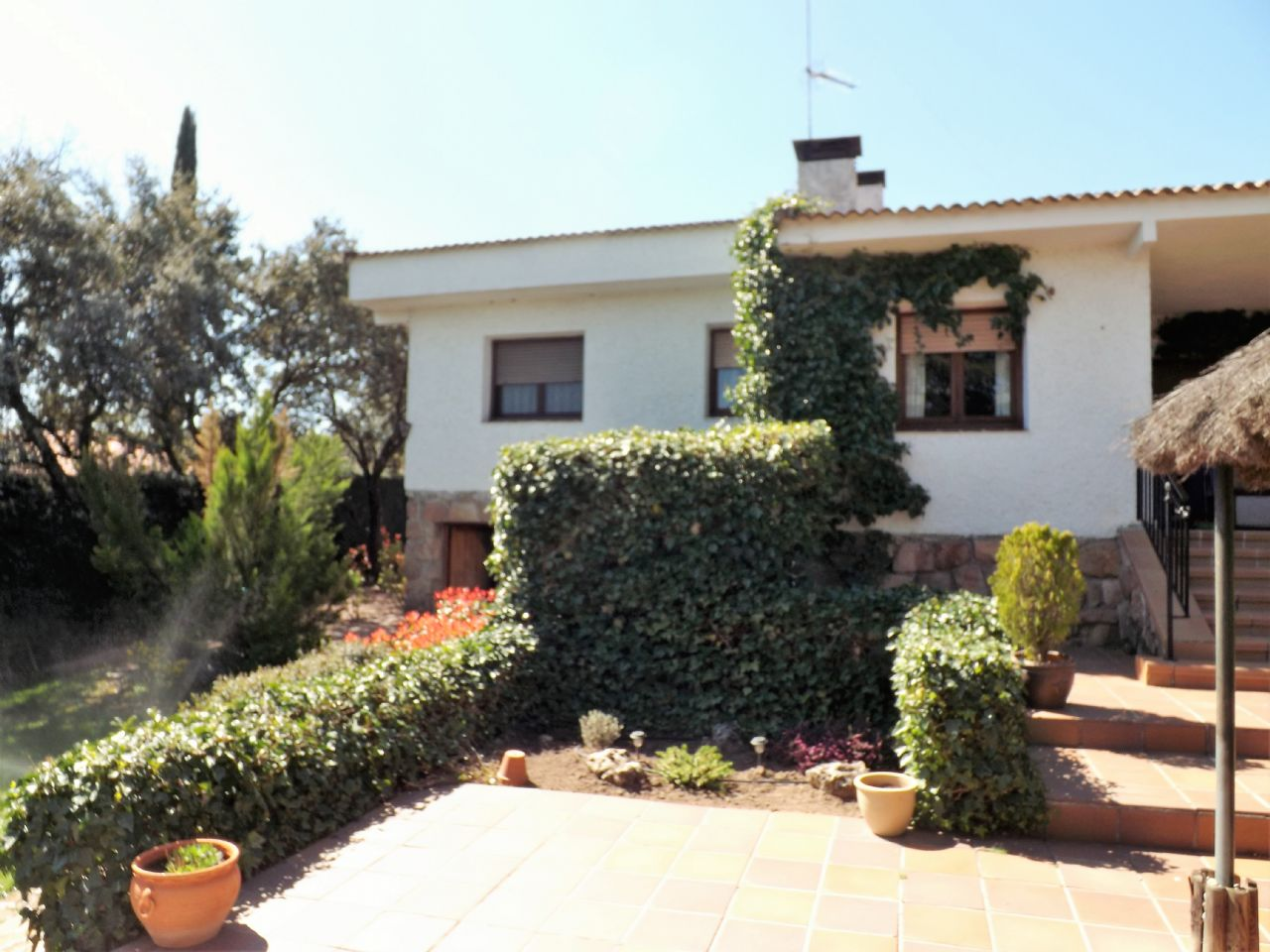 Casa / Chalet en Villanueva de la Cañada, URB. VILLAFRANCA DEL CASTILLO, venta