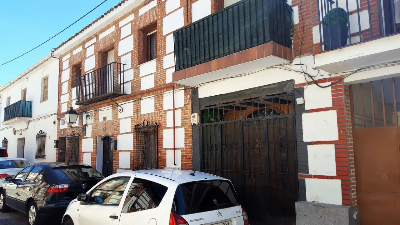 Local comercial en Brunete, CASCO URBANO, alquiler