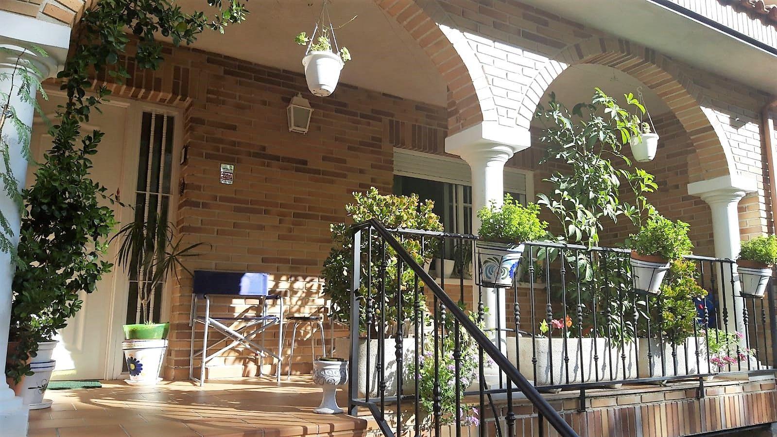 Casa / Chalet en Villanueva de la Cañada, CASCO URBANO, venta