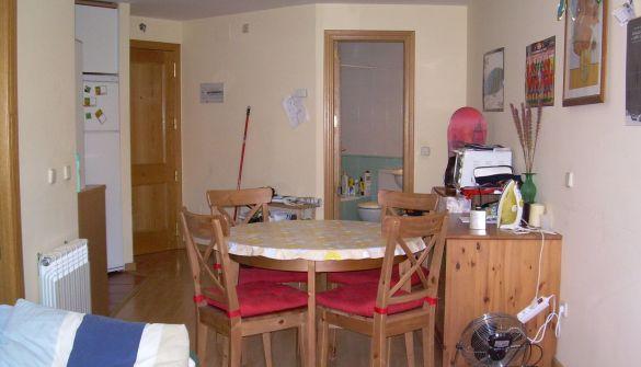 Apartamento en Villanueva De La Cañada de 1 habitaciones
