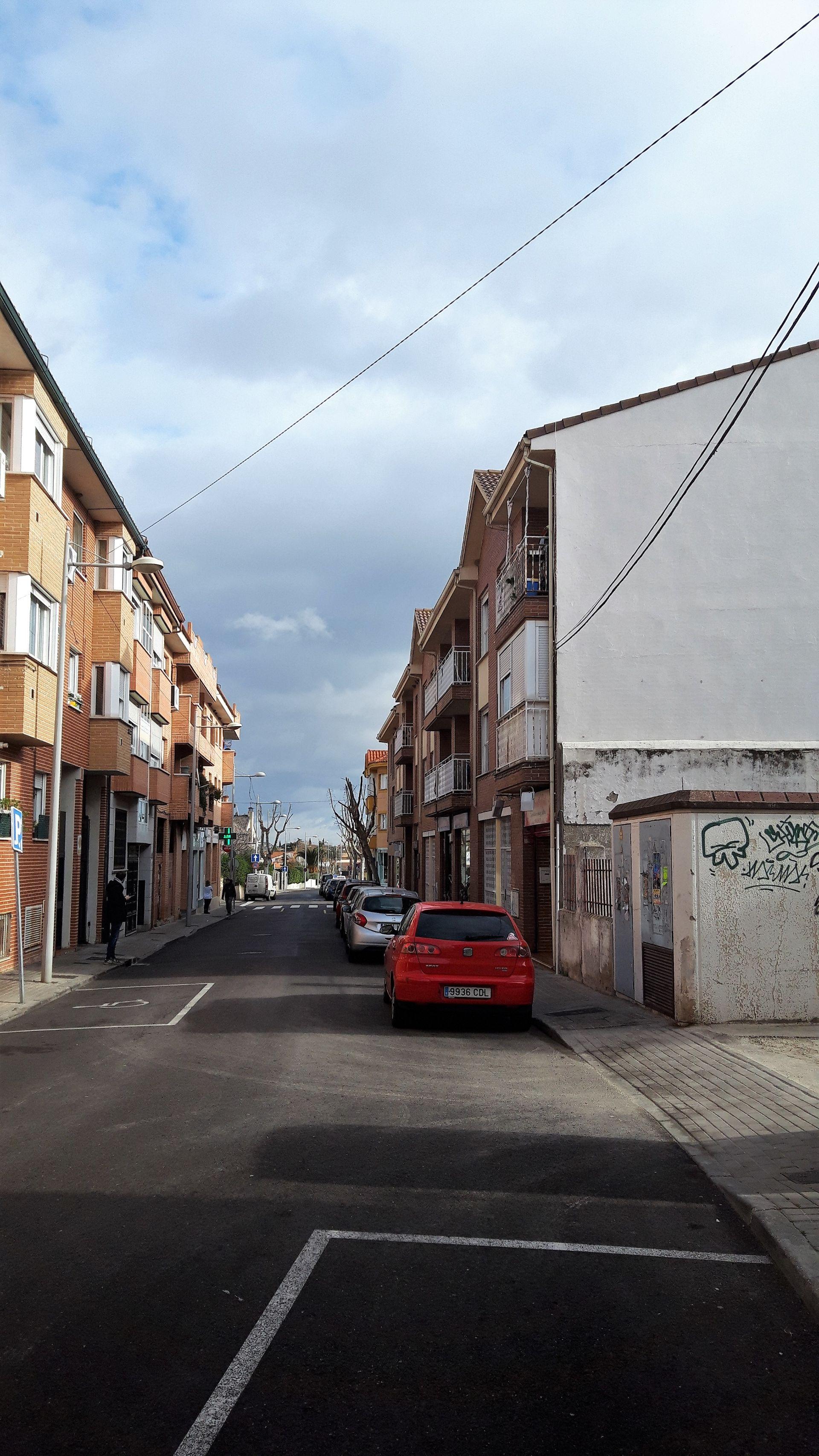 Piso en Villanueva de la Cañada, CASCO URBANO, venta