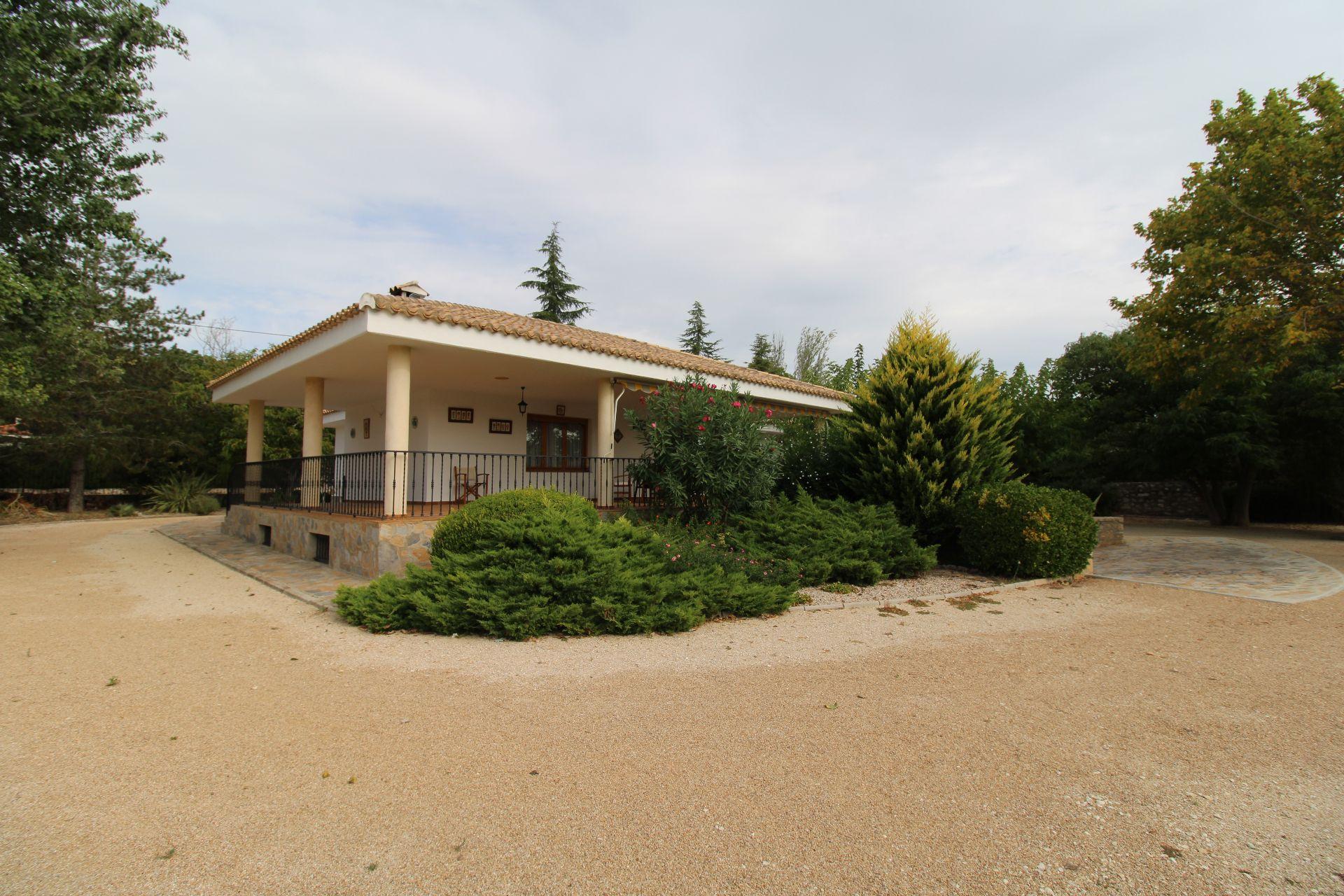 Casa / Chalet en Ontinyent, venta