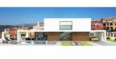 Villa de Lujo en Benidorm, venta