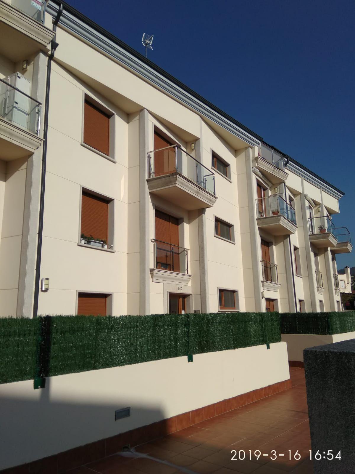 Апартамент в Barreiros, Barrio de Ameixeiras, продажа