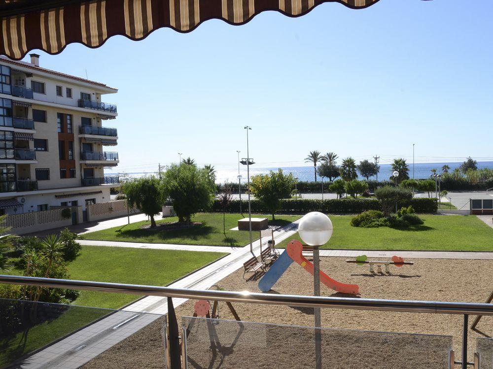 Flat in Pineda de Mar, for sale