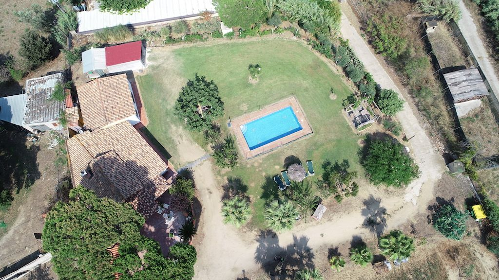 Countryside property in Barcelona, Malgrat de Mar, for sale