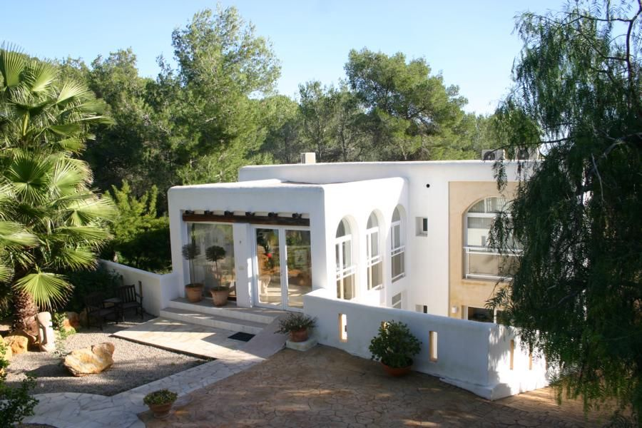Casa / Chalet en Santa Eulalia del Río, La Atalaya, venta