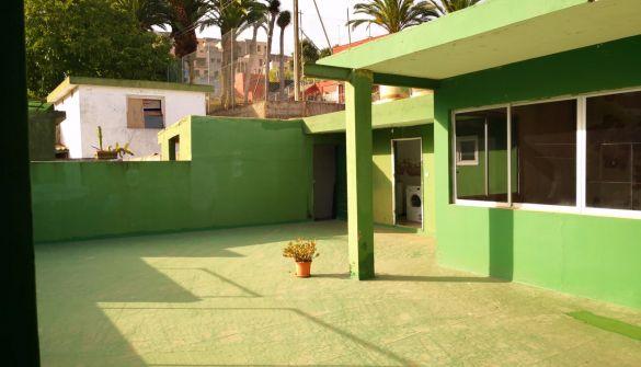 Casa de pueblo en Tacoronte de 3 habitaciones