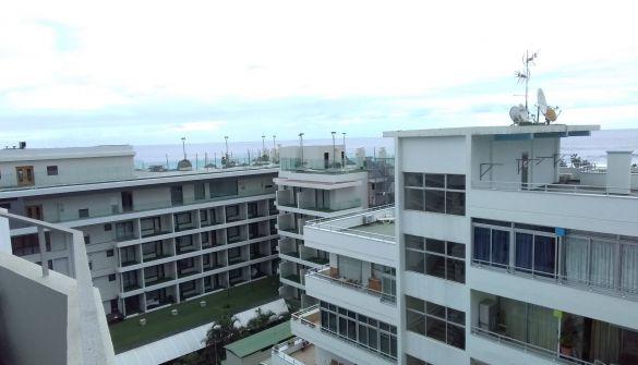 Estudio en Puerto De La Cruz de 1 habitaciones