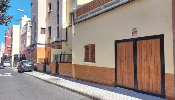 Casa adosada en Las Palmas De Gran Canaria de 3 habitaciones