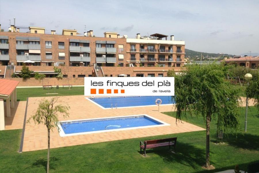 Àtic a Cabrera de Mar, en venda