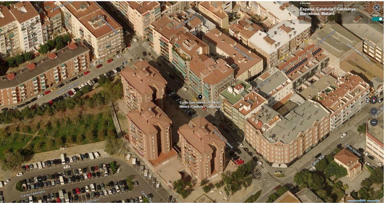Local comercial a Mataró, PLA DEN BOET, en venda