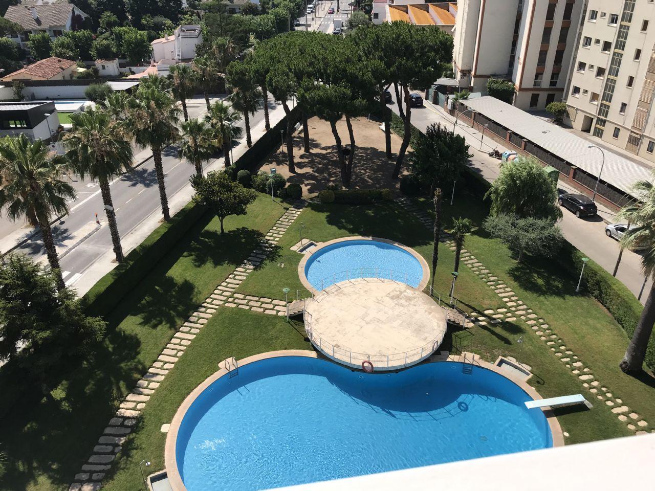 Pis a Vilassar del Mar, Polideportiu, en venda