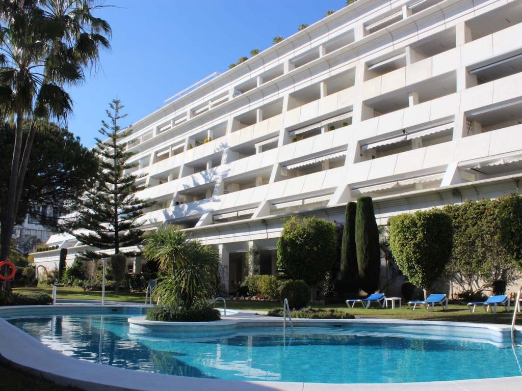 Apartamento en Marbella, Centro, venta