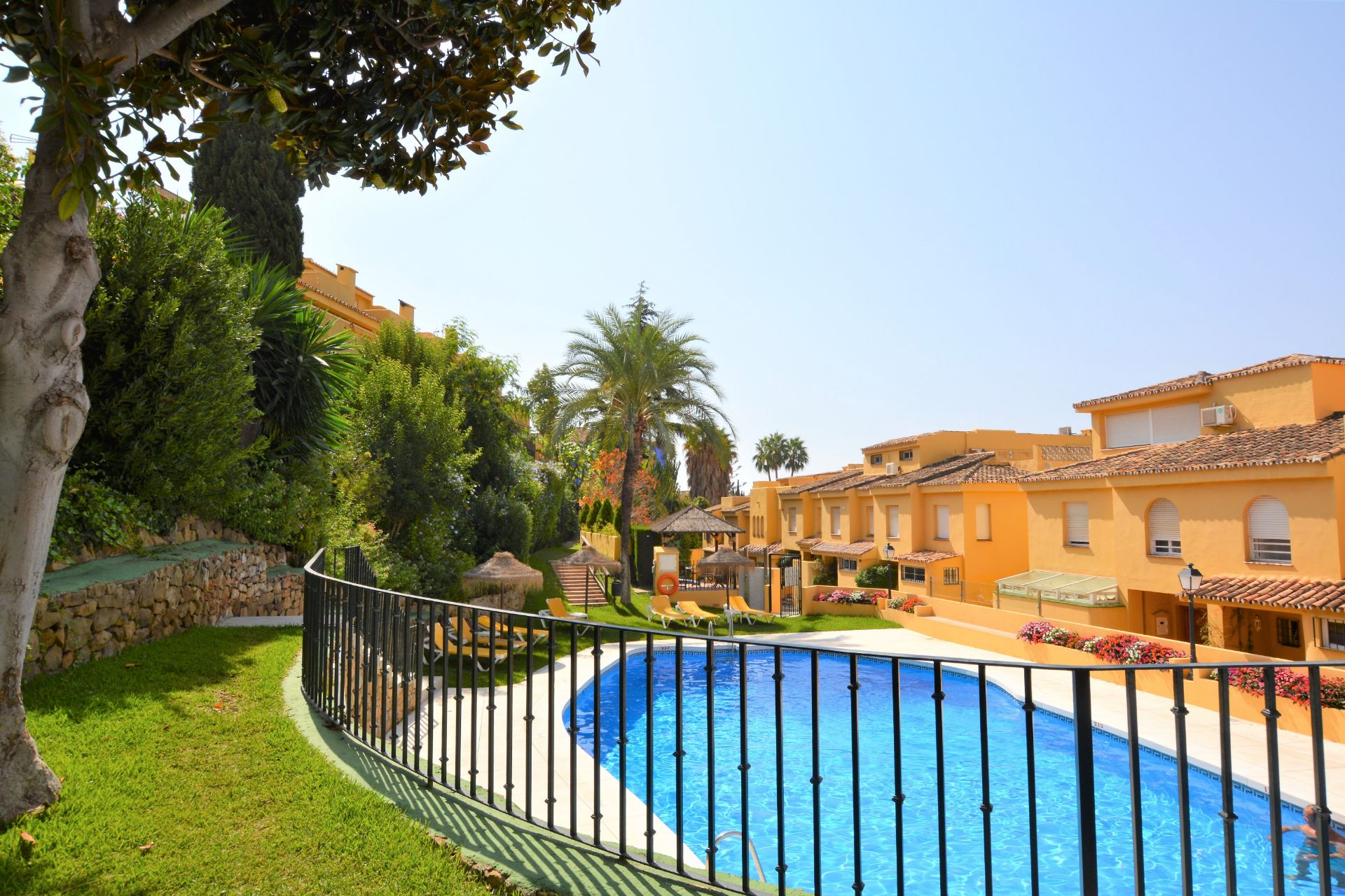 Terraced House in Marbella, for sale