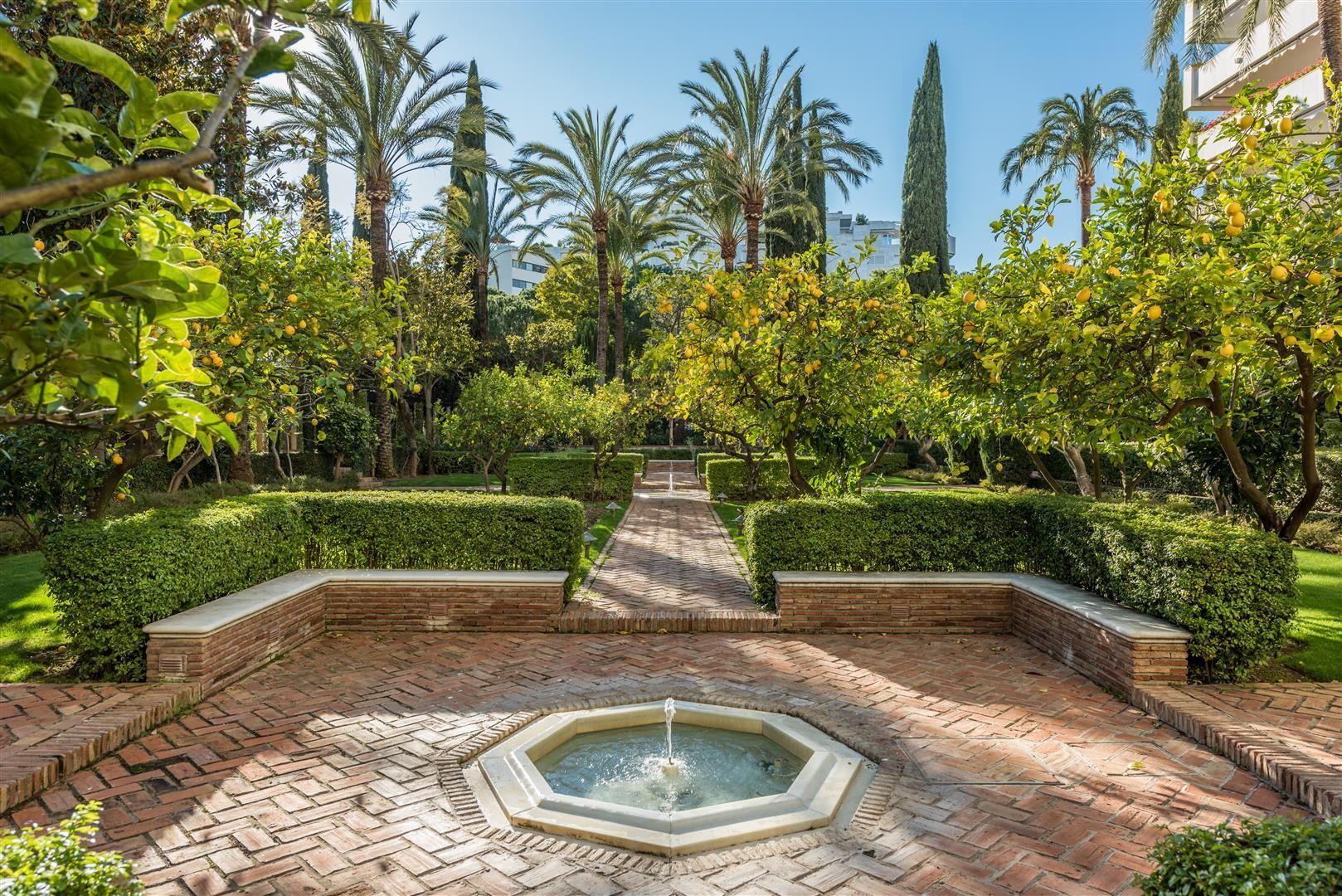 Apartamento en Marbella, Precio bajo demanda, alquiler vacacional