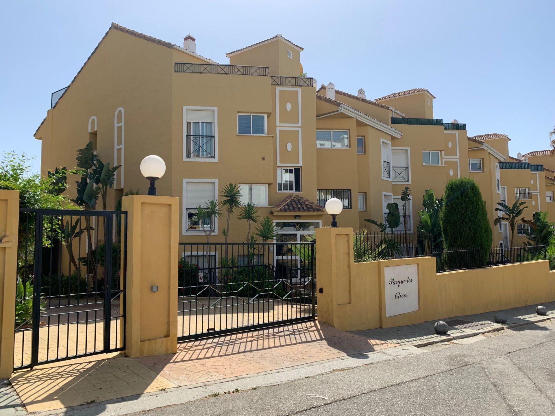 Apartamento en Marbella, Bel Air, venta