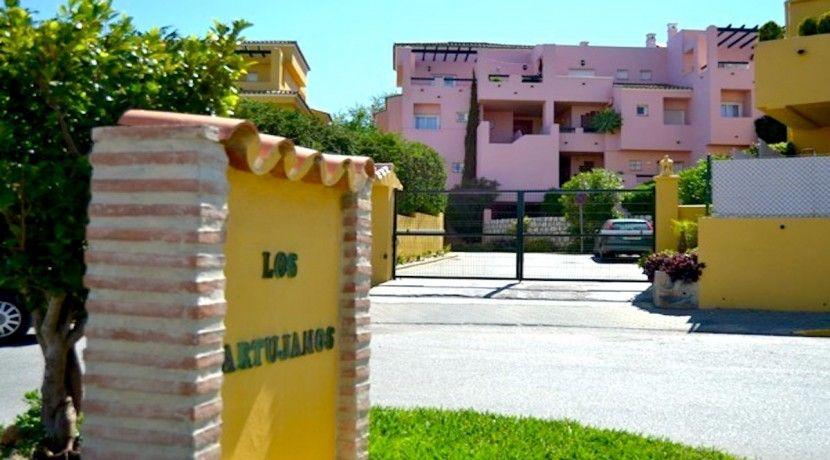 Piso en Marbella, Guadalmina Alta, venta