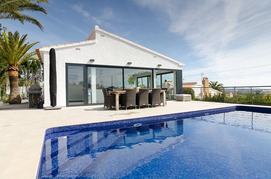 Villa in Calpe / Calp, ESTACION II, for sale