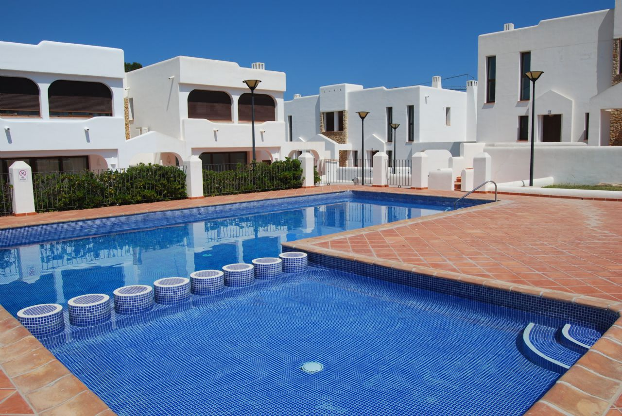 Bungalow in Calpe / Calp, Bassetes, for sale