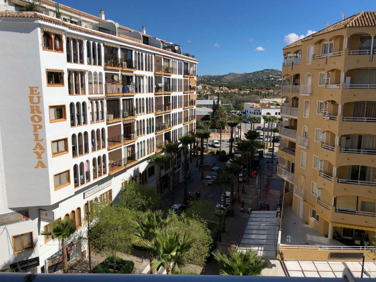Apartment in Calpe / Calp, CENTRO, for sale