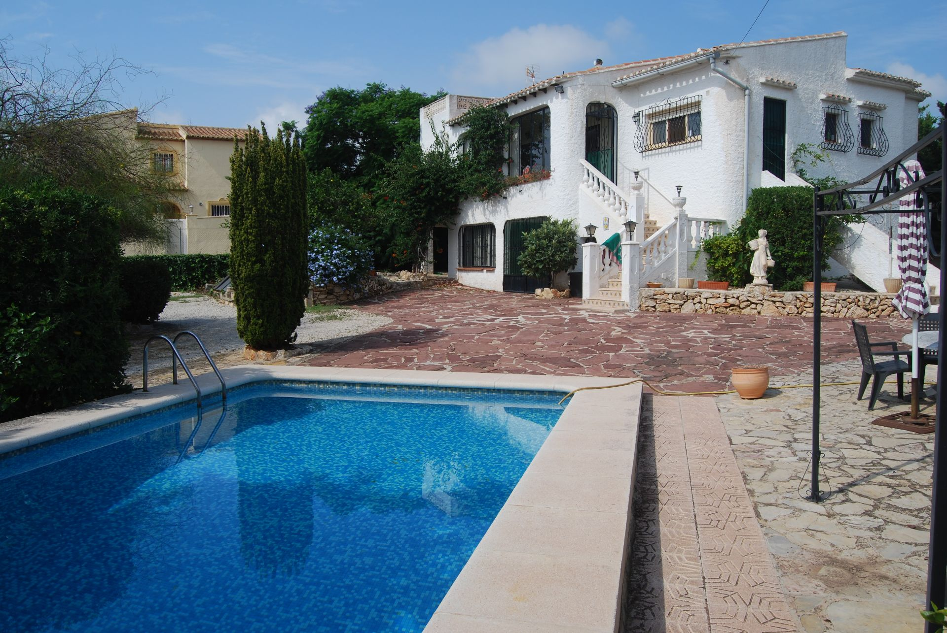 Villa in Calpe / Calp, RICARLOS, for sale
