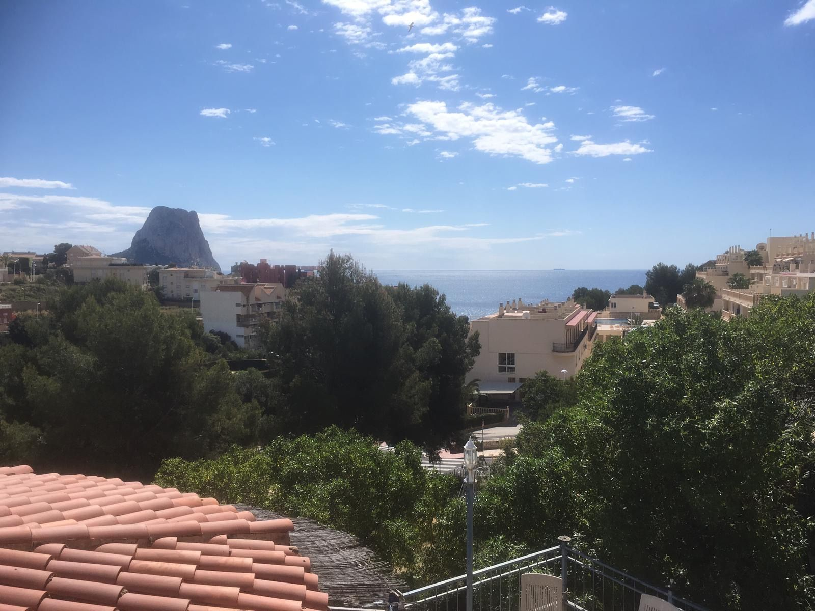Villa in Calpe / Calp, EL TOSAL, for sale