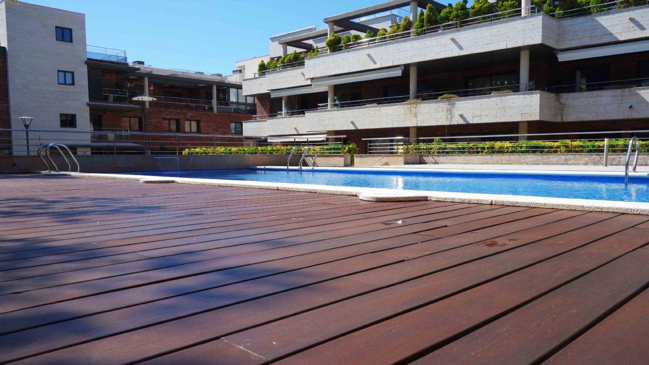 Grand Appartement à Tarragona, vente