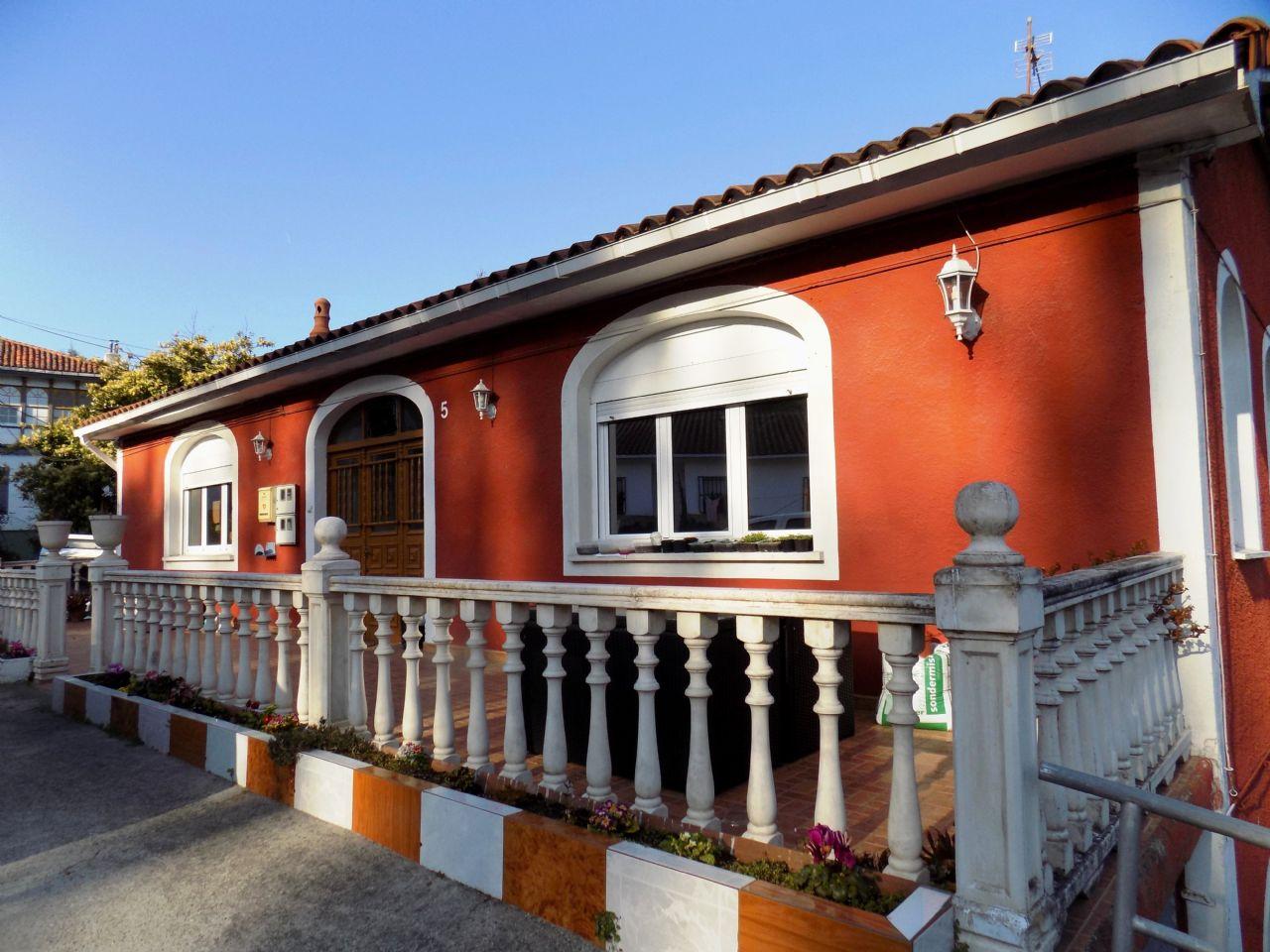 Casa / Chalet en Cudillero, SOTO DE LUIÑA, venta