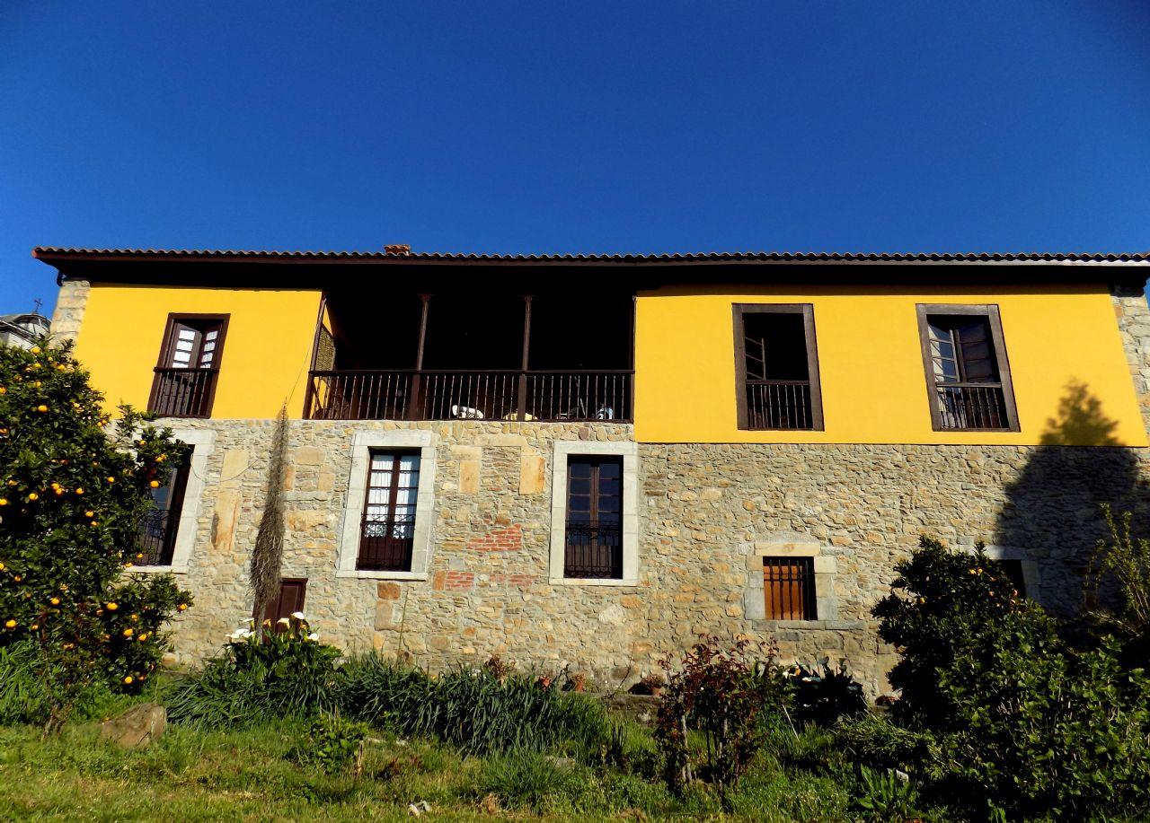 Casa / Chalet en Pravia, SANTIANES, venta