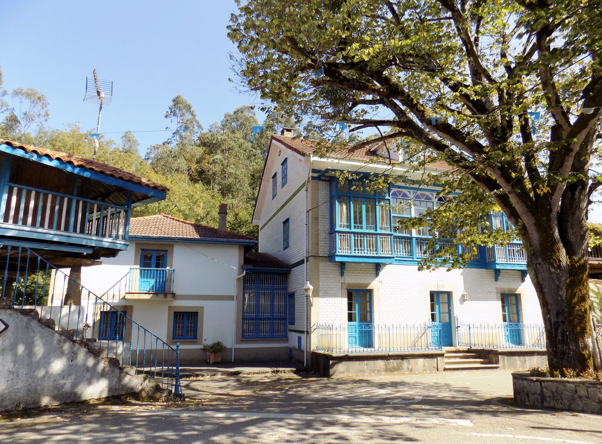 Casa / Chalet en Soto del Barco, LA FERRERIA, venta