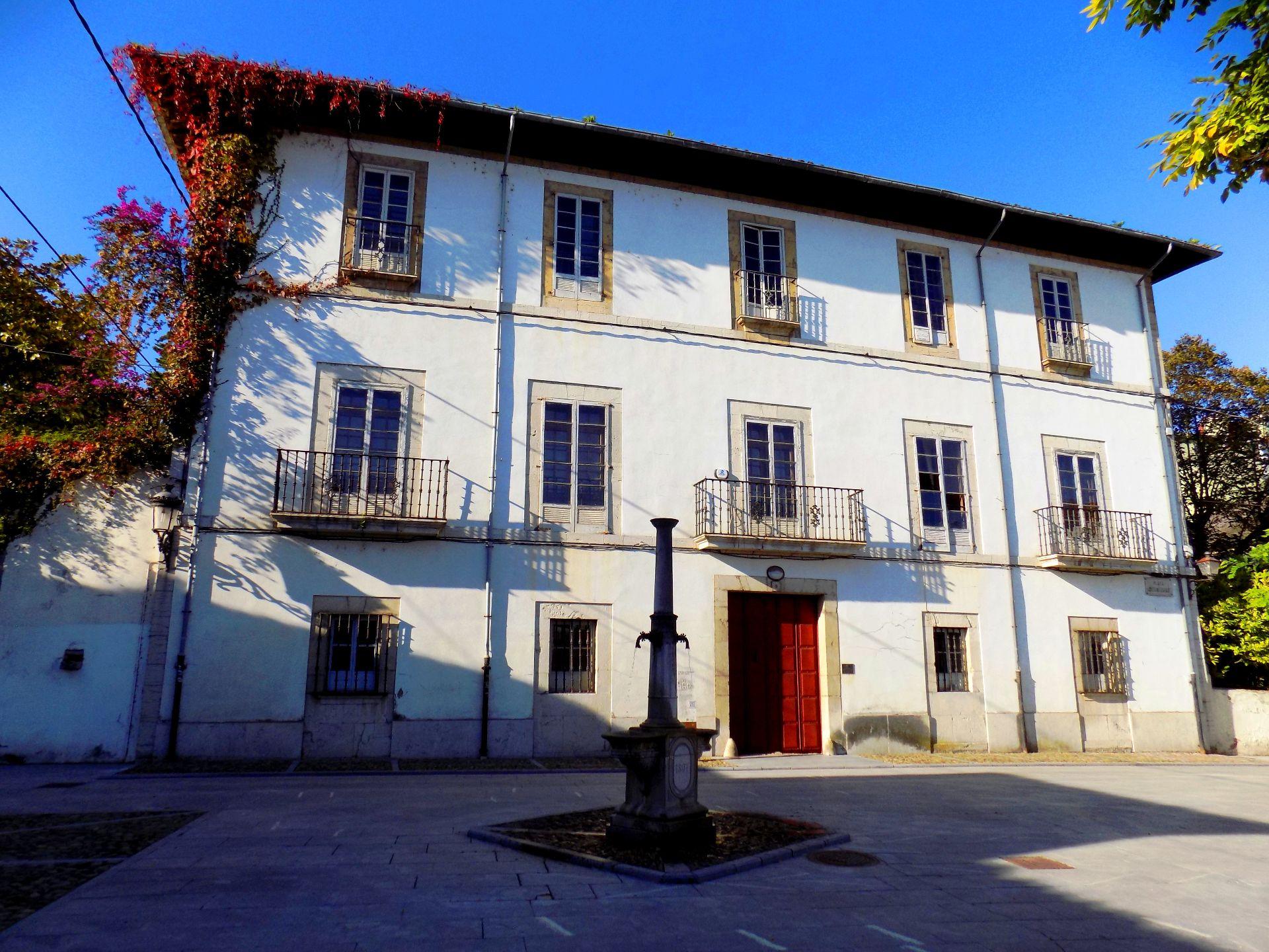 Villa de Lujo en Pravia, PRAVIA, venta