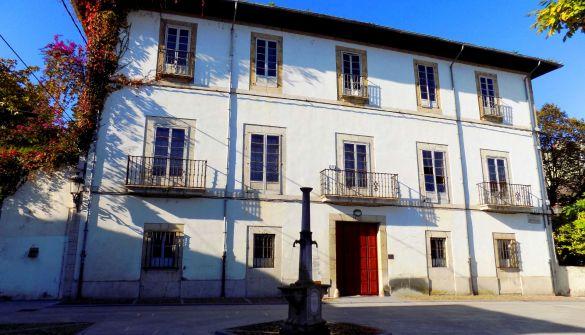 Villa de Lujo en Pravia de 11 habitaciones