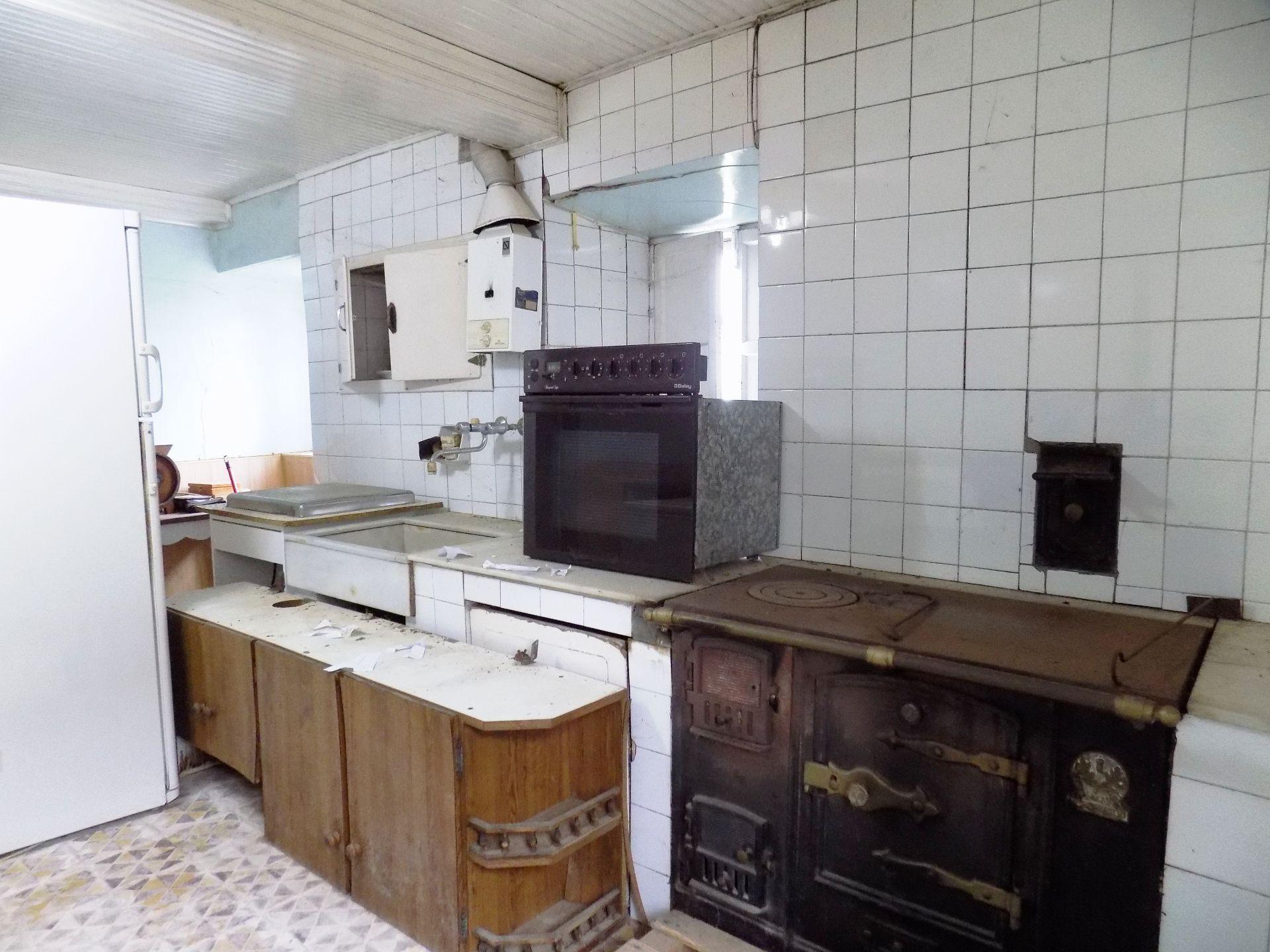Casa en venta en Pravia