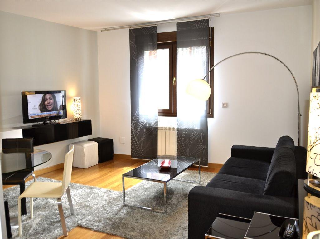 Apartamento en Gijón, alquiler