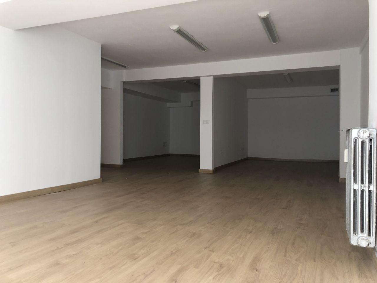 Oficina en Gijón, CENTRO - LOS CAMPOS, alquiler
