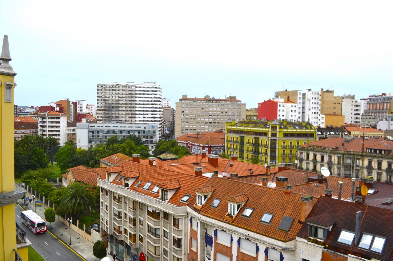 Piso en Gijón, CENTRO-PLAZA EUROPA, venta