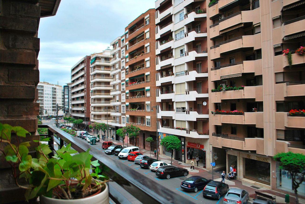 Piso en Logroño, Centro, venta