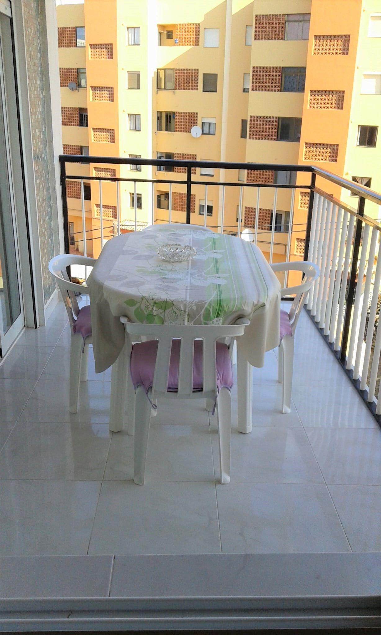 Apartamento en Jávea, Arenal-Bahía de Jávea, alquiler