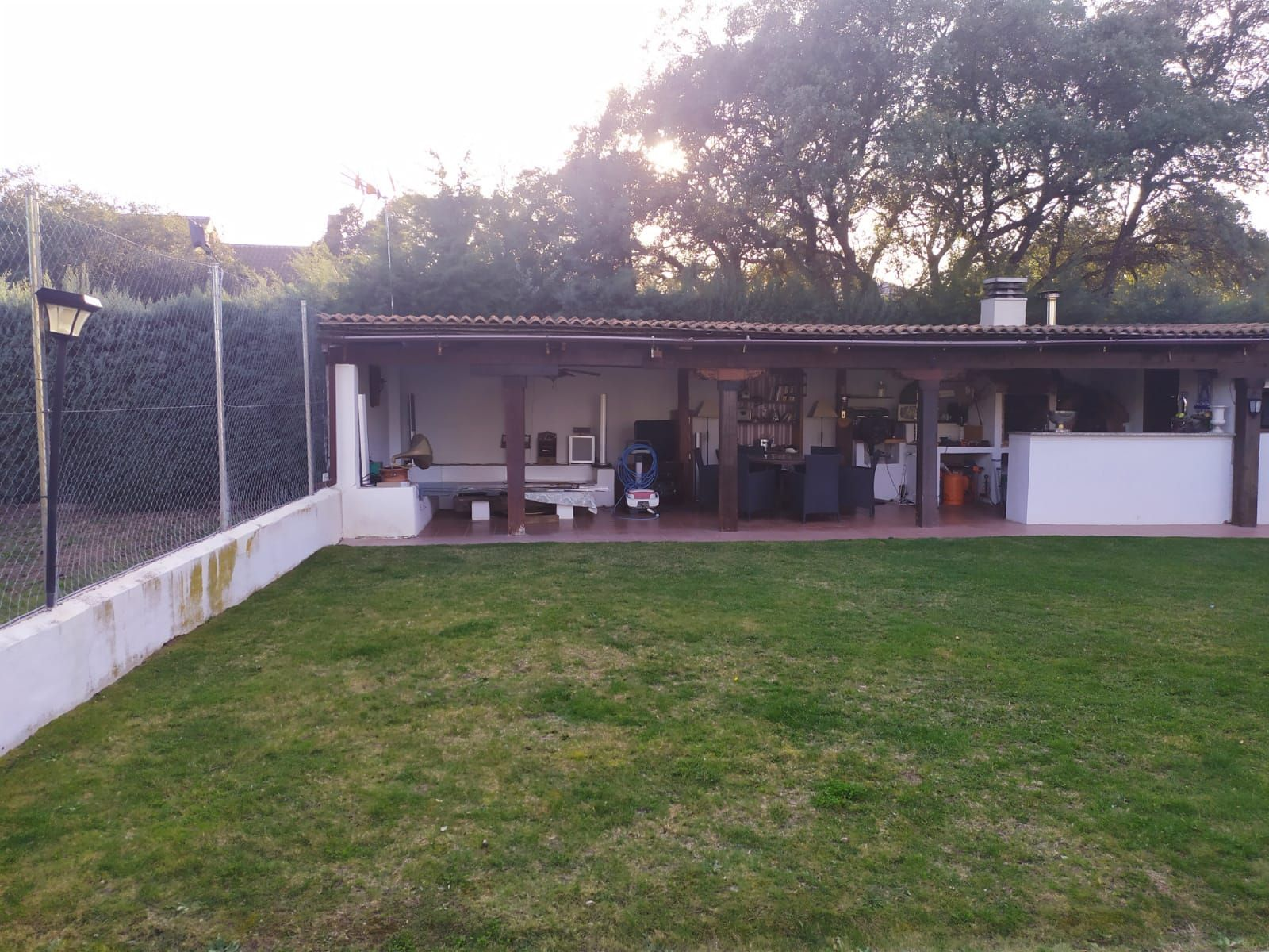 Casa / Chalet en Villanueva de la Cañada, La Raya del Palancar, venta