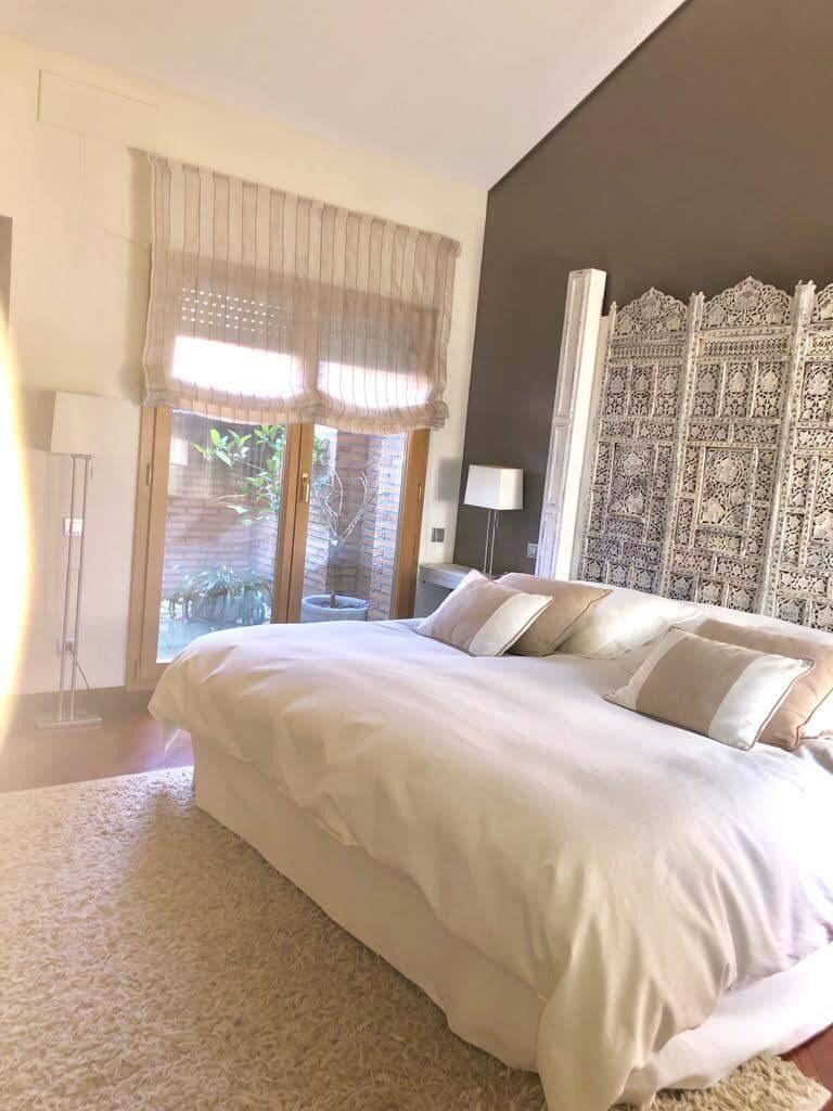 Casa en venta en Pozuelo de Alarcón zona La Finca