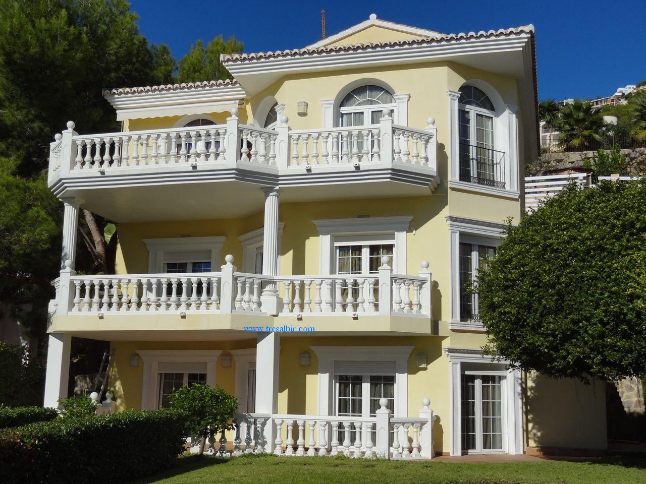 Casa / Chalet en Altea, Urb. Altea Hills, venta